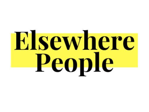 Elsewhere People